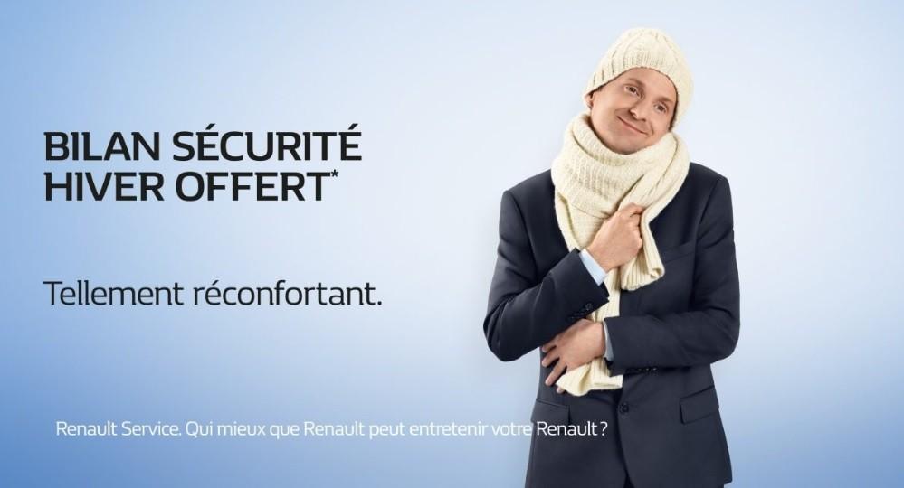 Bilan hiver offert garage renault toulouse lardenne for Garage renault toulouse lardenne