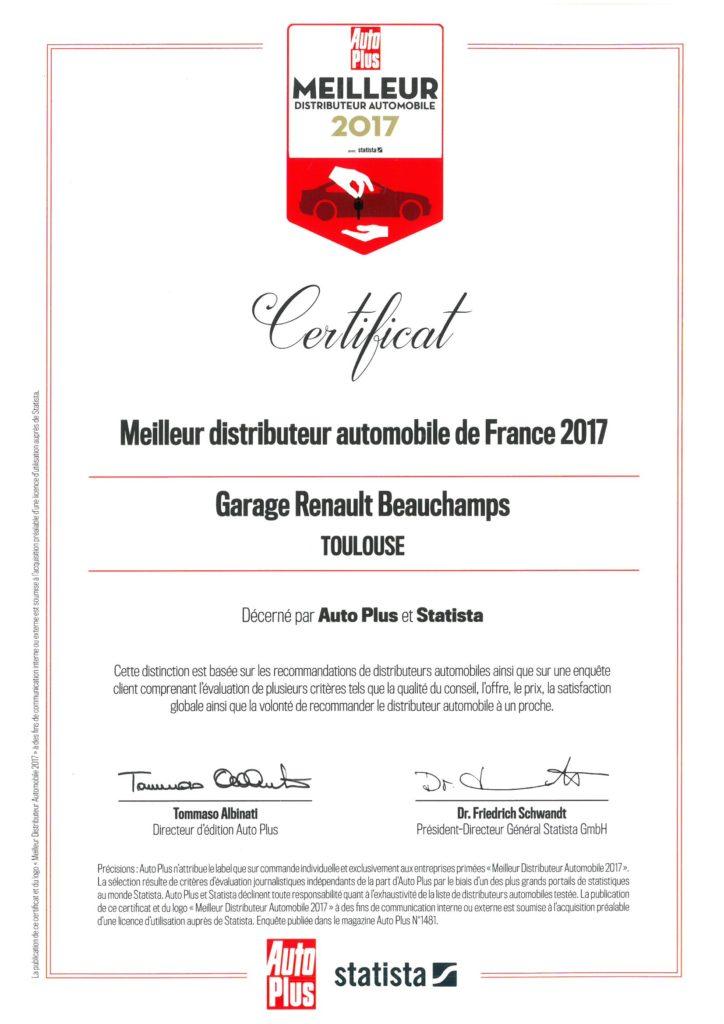 autoplus garage renault lardenne beauchamps